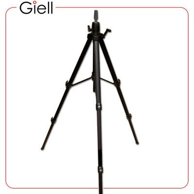 Cosmetology Mannequin Head Doll Tripod Holder Stand NEW