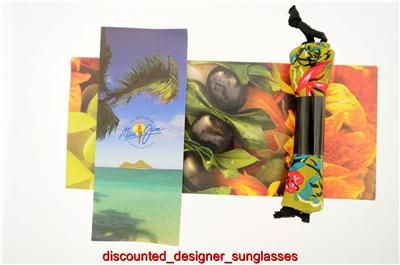 This auction is for a BRAND NEW AUTHENTIC MAUI JIM SUNGLASSES.
