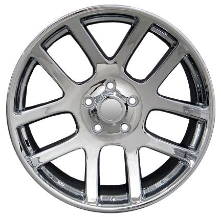 Dodge RAM Laramie Hemi Dakota Durango Factory Style Wheels Rims